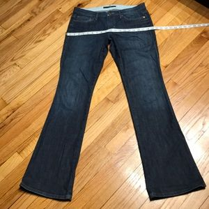 Joes Jeans sz 30 dark wash